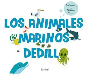 ANIMALES MARINOS AL DEDILLO, LOS