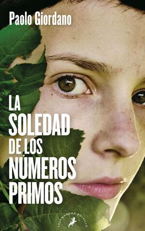 SOLEDAD DE LOS NUMEROS PRIMOS,LA./LETRAS