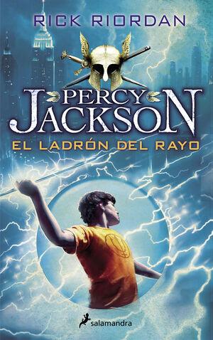 EL LADRON DEL RAYO