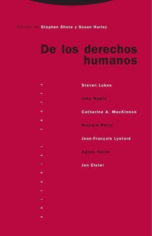 DE LOS DERECHOS HUMANOS