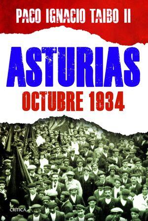 ASTURIAS: OCTUBRE 1934