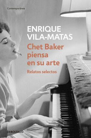 CHET BAKER PIENSA EN SU ARTE