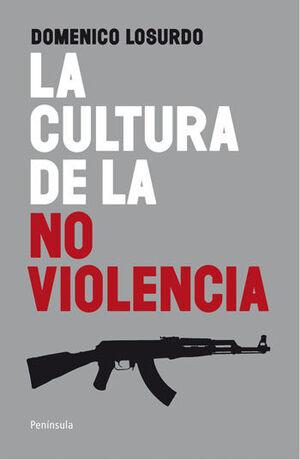 LA CULTURA DE LA NO VIOLENCIA
