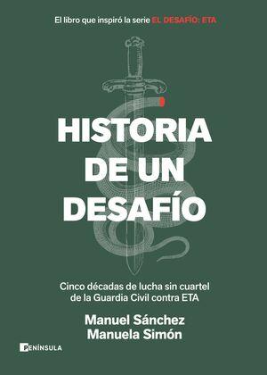 HISTORIA DE UN DESAFÍO