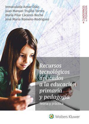 RECURSOS TECNOLOGICOS APLICADOS A LA EDUCACION PRI