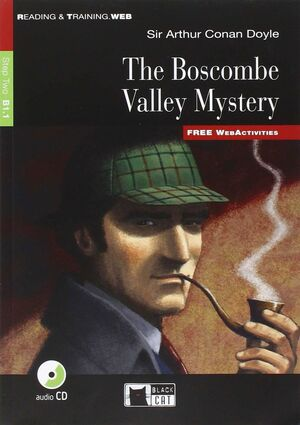 THE BASCOMBE VALLEY MYSTERY