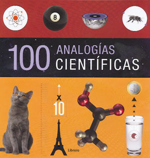 100 ANALOGÍAS CIENTÍFICAS