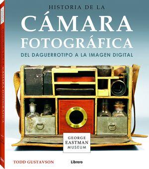 HISTORIA DE LA CMARA FOTOGRFICA