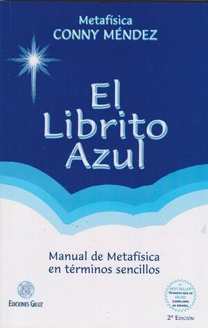 LIBRITO AZUL, EL