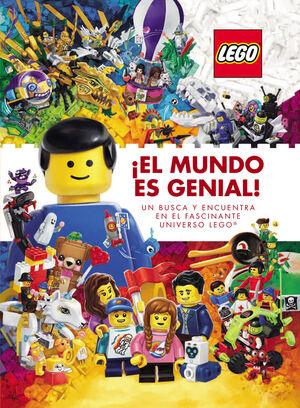 LEGO ¡EL MUNDO ES GENIAL!
